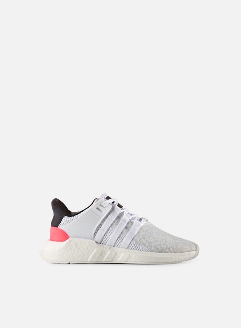 sneakers adidas originals equipment support 93 17 white core black turbo