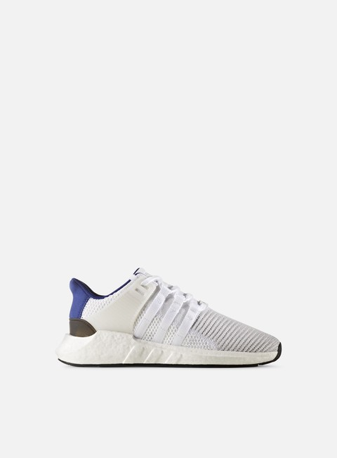 sneakers adidas originals equipment support 93 17 white white core black