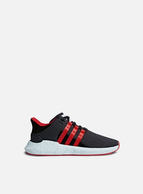 sneakers adidas originals equipment support 93 17 yuanxiao carbon core black scarlet