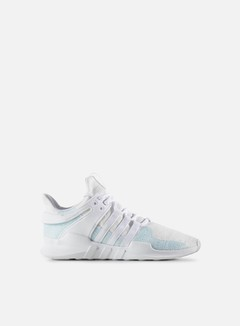 Adidas Originals - Equipment Support ADV CK Parley, White/Blue Spirit/Off White