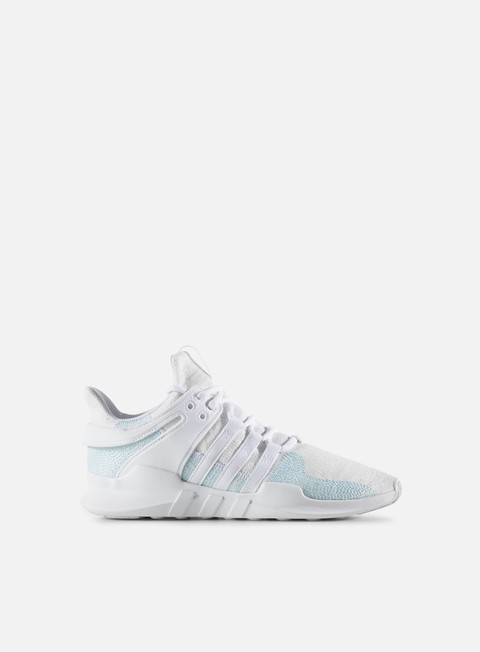 sneakers adidas originals equipment support adv ck parley white blue spirit off white
