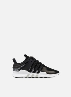 Adidas Originals - Equipment Support ADV, Core Black/Core Black/Footwear White