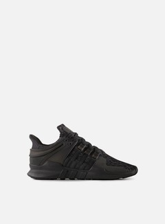 Adidas Originals - Equipment Support ADV, Core Black/Core Black/Sub Green