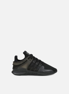Adidas Originals - Equipment Support ADV, Core Black/Core Black/Vintage White 1