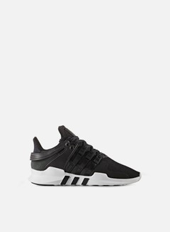 Adidas Originals - Equipment Support ADV, Core Black/Core Black/White