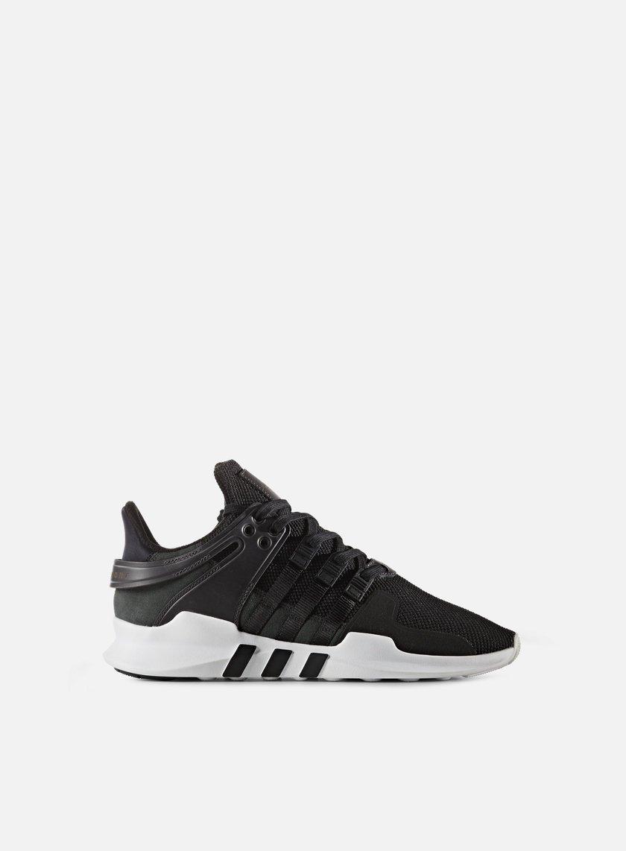 Adidas Originals - Equipment Support ADV, Core Black/Core Black/White