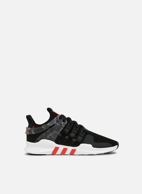 Low Sneakers Adidas Originals Equipment Support ADV