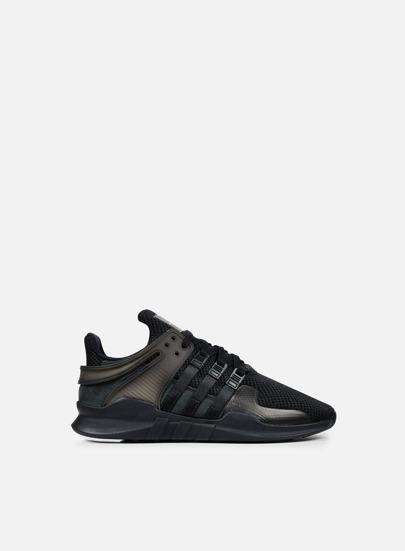 Adidas Originals - Equipment Support ADV, Core Black/White