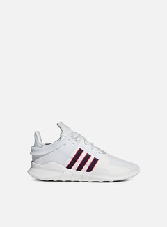 Adidas Originals - Equipment Support ADV, Crystal White/Collegiate Navy/Scarlet