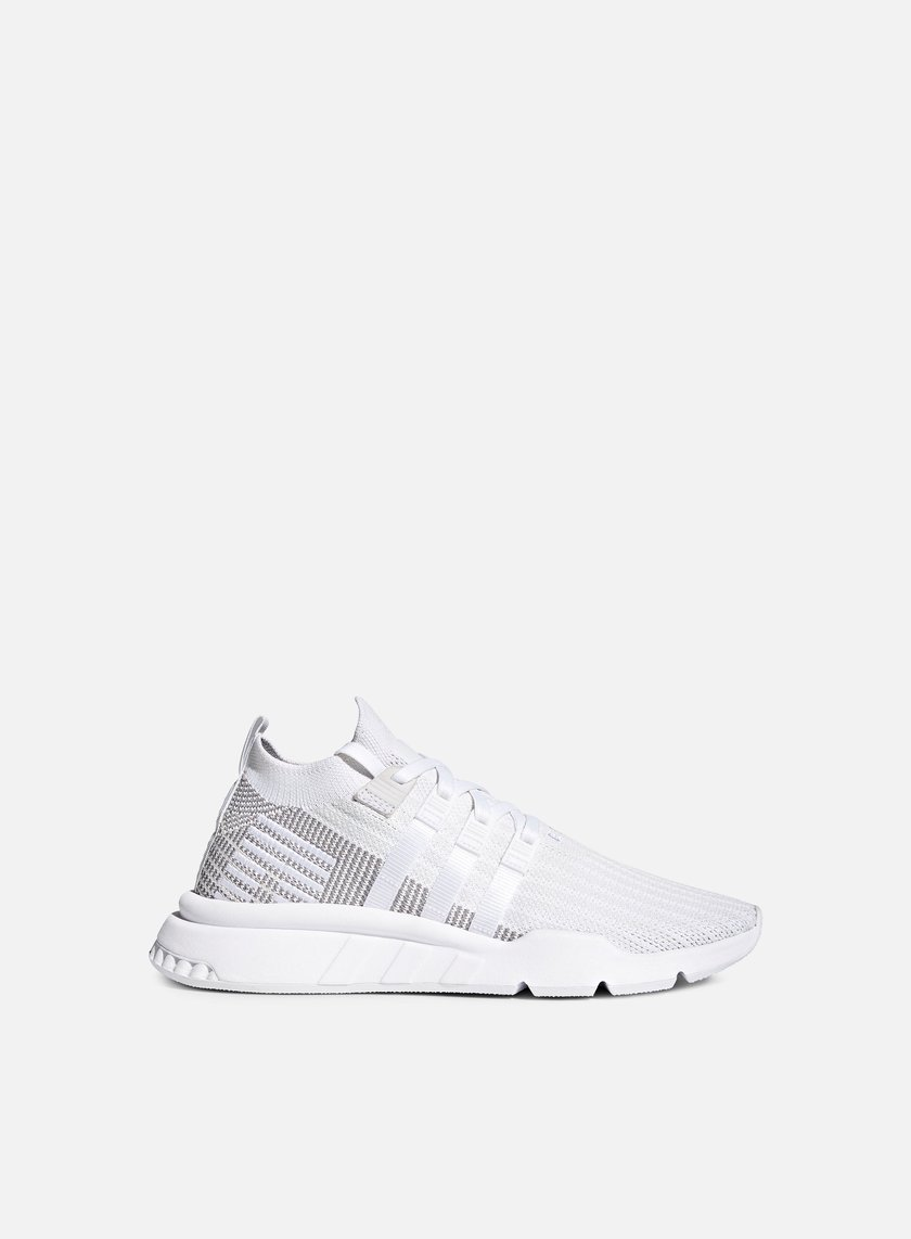 9206c57d1c07 ADIDAS ORIGINALS Equipment Support ADV Mid Primeknit € 60 Low ...