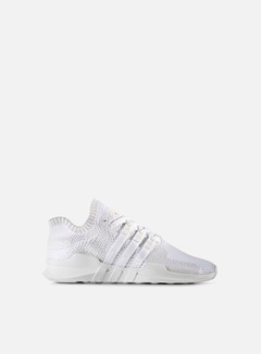 Adidas Originals - Equipment Support ADV PK, White/White/Sub Green