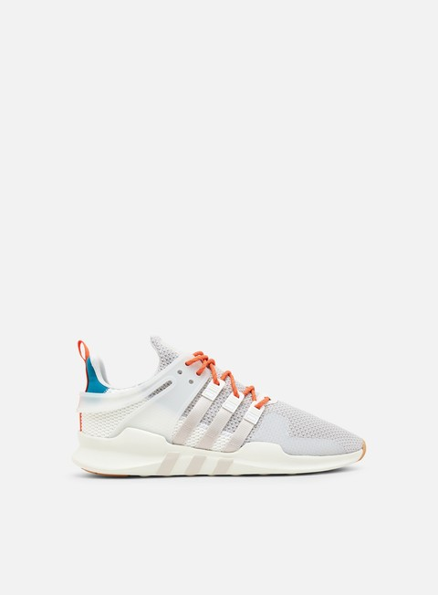 sneakers adidas originals equipment support adv summer white tint chalk pearl gum 3