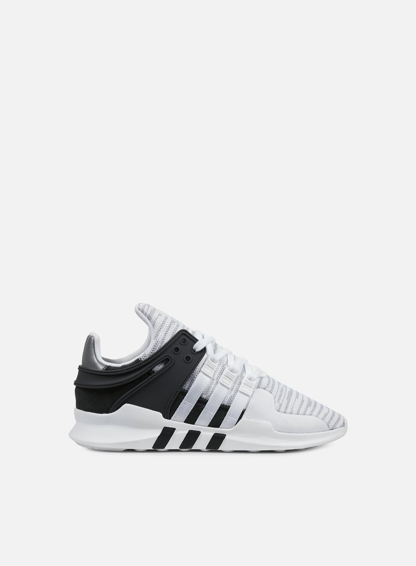 Adidas Originals - Equipment Support ADV, White/White/Core Black