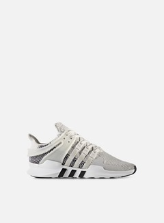 Adidas Originals - Equipment Support ADV, White/White/Grey One 1