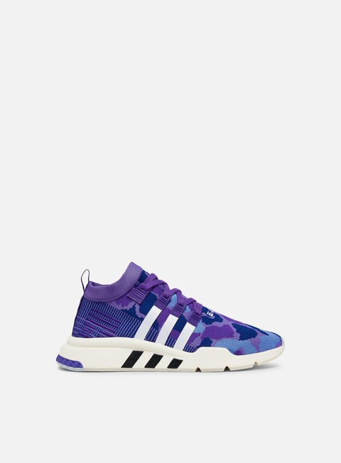 Sneakers Basse Adidas Originals Equipment Support Mid ADV PK