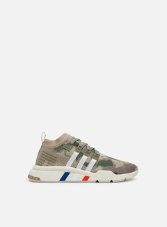 low priced c860c 1b01c Outlet e Saldi Sneakers Basse Adidas Originals Equipment Support Mid ADV PK