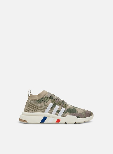 Outlet e Saldi Sneakers Basse Adidas Originals Equipment Support Mid ADV PK