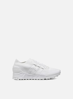 Adidas Originals - Equipment Support Primeknit, White/White/White 1