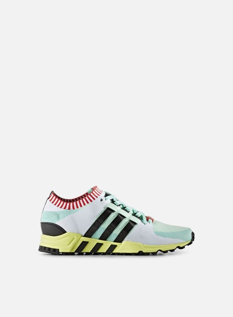 sneakers adidas originals equipment support rf pk frozen green core black easy green