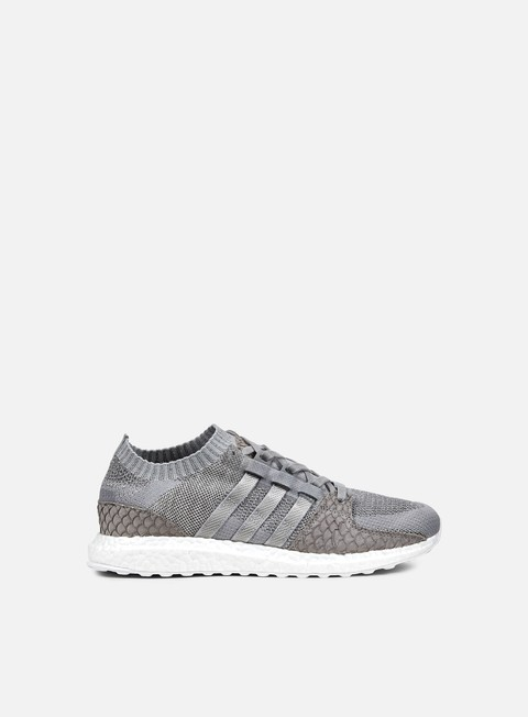 sneakers adidas originals equipment support ultra primeknit stone stone stone
