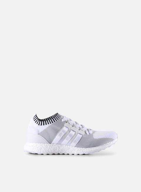 sneakers adidas originals equipment support ultra primeknit vintage white white off white