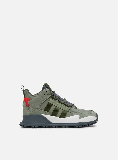 Outlet e Saldi Sneakers Alte Adidas Originals F/1.3 LE
