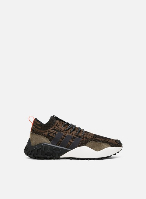 Outlet e Saldi Sneakers Basse Adidas Originals F/2 TR Primeknit