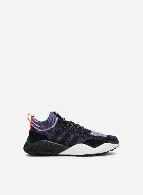 Sale Outlet Low Sneakers Adidas Originals F/2 TR Primeknit