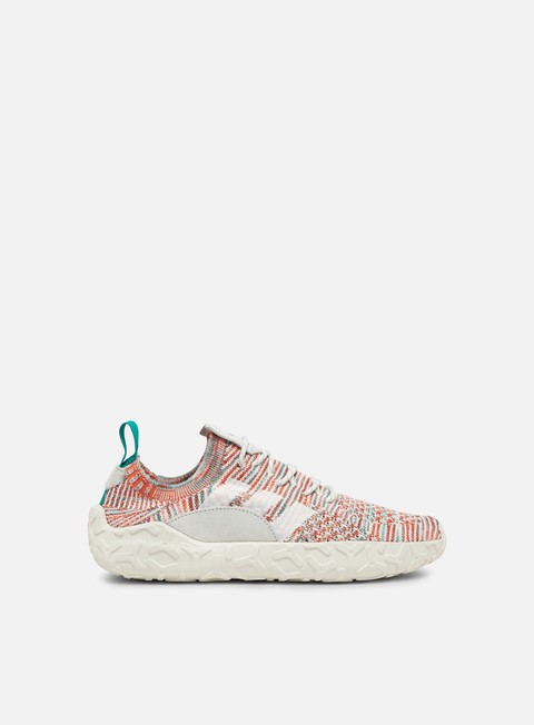 sneakers adidas originals f 22 primeknit trace orange crystal white cloud white