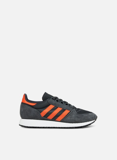 Outlet e Saldi Sneakers Basse Adidas Originals Forest Grove