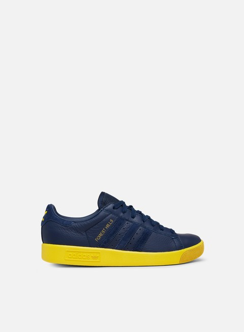 Outlet e Saldi Sneakers Basse Adidas Originals Forest Hills