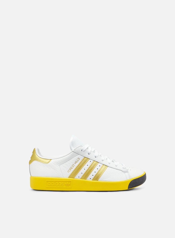 size 40 cc341 15733 Adidas Originals Forest Hills