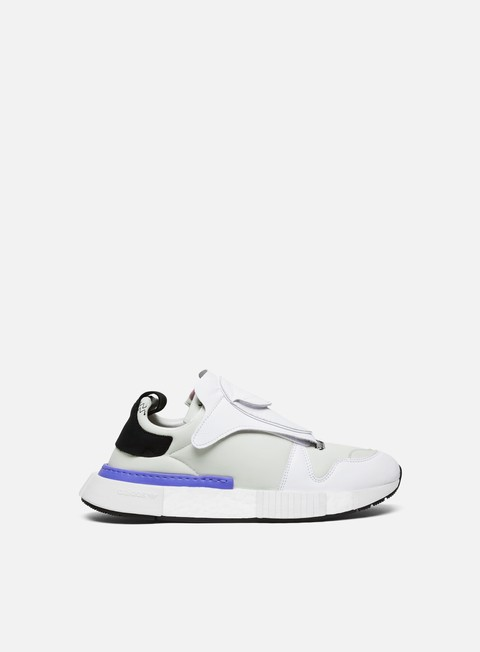 Outlet e Saldi Sneakers Basse Adidas Originals Futurepacer