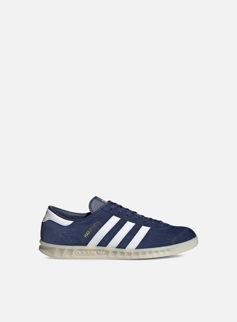 Low Sneakers Adidas Originals Hamburg