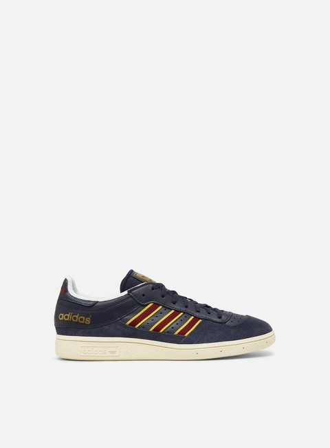 Sale Outlet Low Sneakers Adidas Originals Handball Top