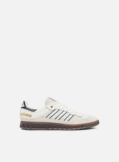 Adidas Originals - Handball Top, Off White/Carbon/Clear Brown