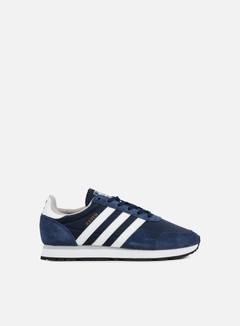 Adidas Originals - Haven, Collegiate Navy/White/Clear Granite 1