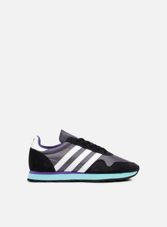 Adidas Originals - Haven, Trace Grey/White/Clear Acqua