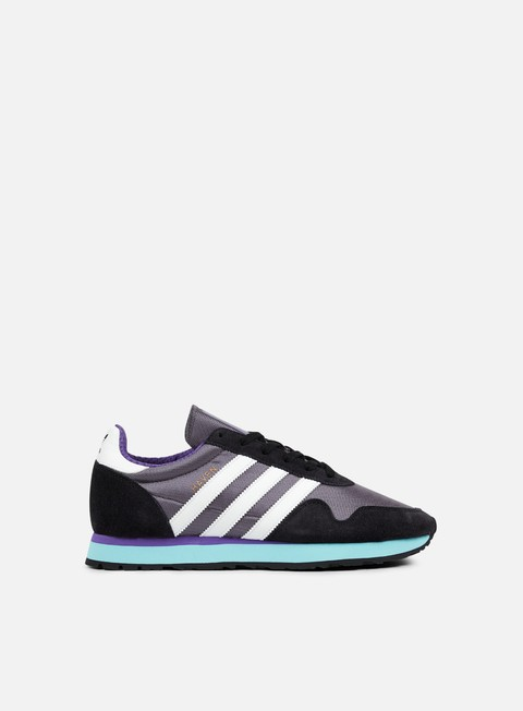 sneakers adidas originals haven trace grey white clear acqua