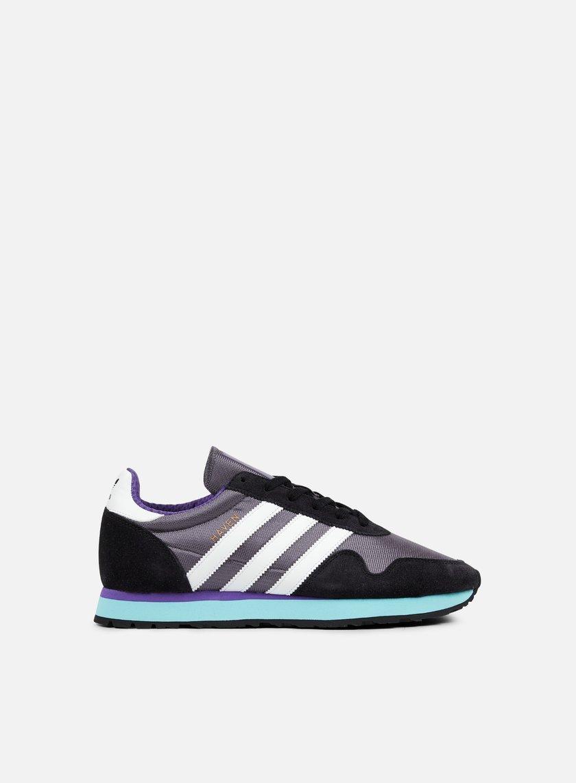 Adidas Originals - Haven, Trace Grey/White/Clear Acqua