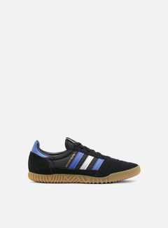 Adidas Originals - Indoor Super, Core Black/Trace Royal/Matte Silver