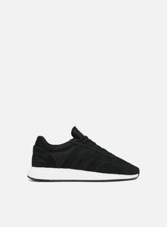 Adidas Originals - Iniki-5923, Core Black/Core Black/Ftwr White