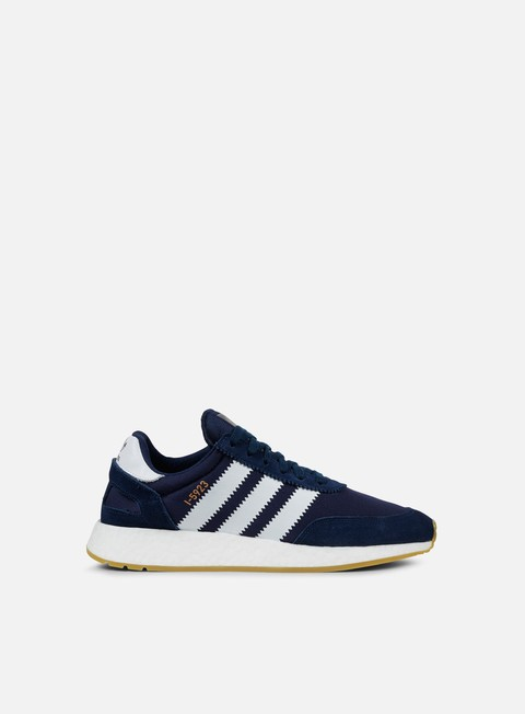 sneakers adidas originals iniki i 5923 collegiate navy white gum