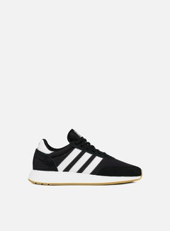 Adidas Originals - Iniki I-5923, Core Black/White/Gum