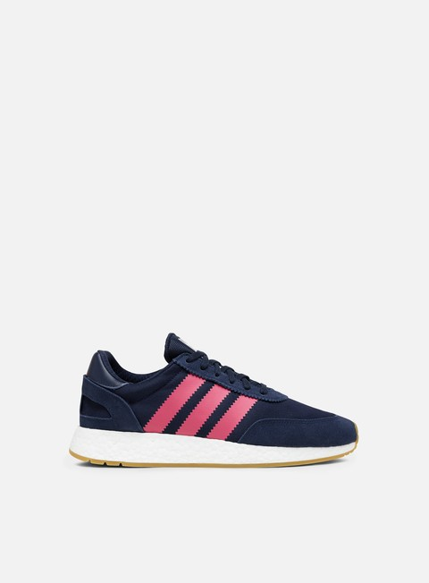 Low Sneakers Adidas Originals Iniki I-5923