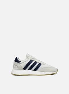 Adidas Originals - Iniki I-5923, Running White/Collegiate Navy/Gum