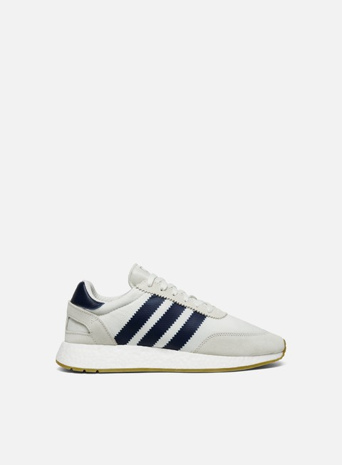sneakers adidas originals iniki i 5923 running white collegiate navy gum