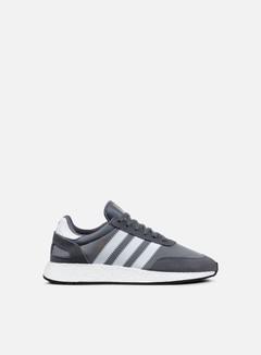 Adidas Originals - Iniki I-5923, Vista Grey/White/Core Black 1