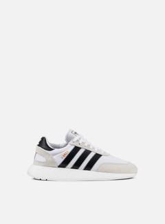 Adidas Originals - Iniki I-5923, White/Core Black/Copper Metallic