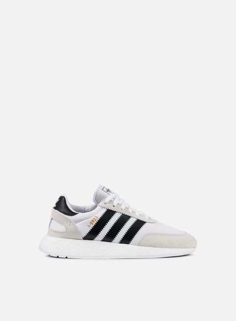 sneakers adidas originals iniki i 5923 white core black copper metallic